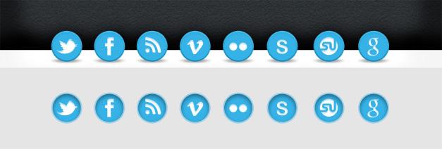 11-Blue-Social-Media-Icons