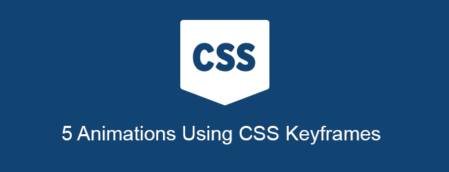5-animation-css-keyframes