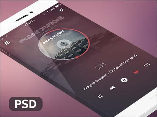 Music_Player_iOS_App_Free_PSD_Mockup