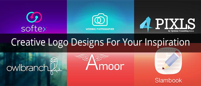 50 Creative Monogram Logos For Design Inspiration