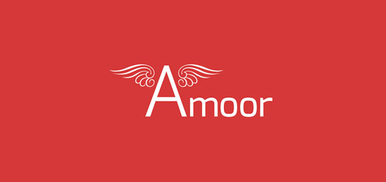 Amoor Logo