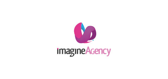 Imagine Agency Logo