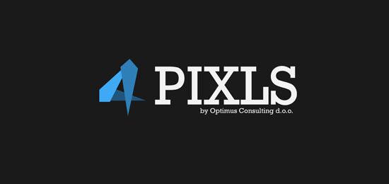 4 Pixls Logo