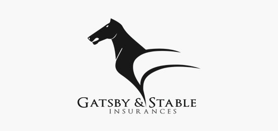 Gatsby & Stable Insurances Logo