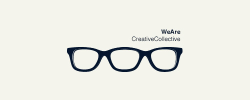 We Are creative Collective Logo