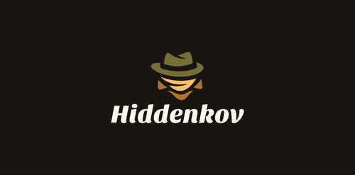 Hiddenkov Logo