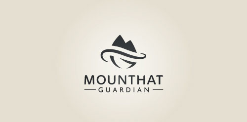 Mounthat Guardian Logo