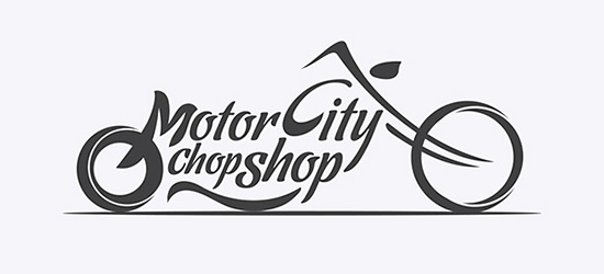 Motor City Chop Shop Logo