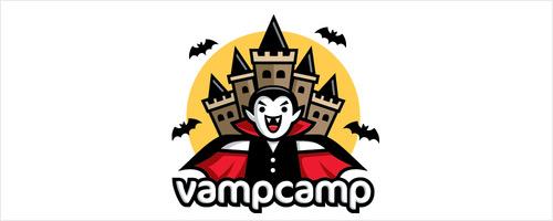 VamoCamp Logo