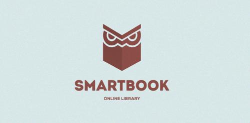 SmartBook Logo