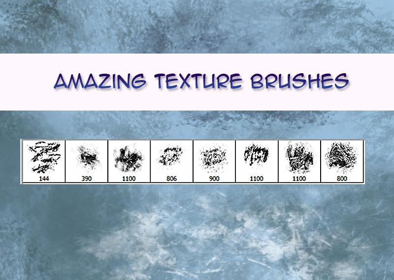 Amazing Texture Brushes