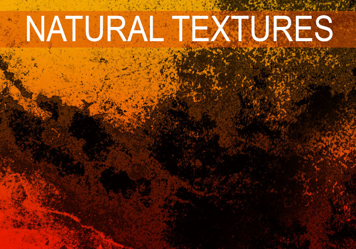 Natural Texture Brushes