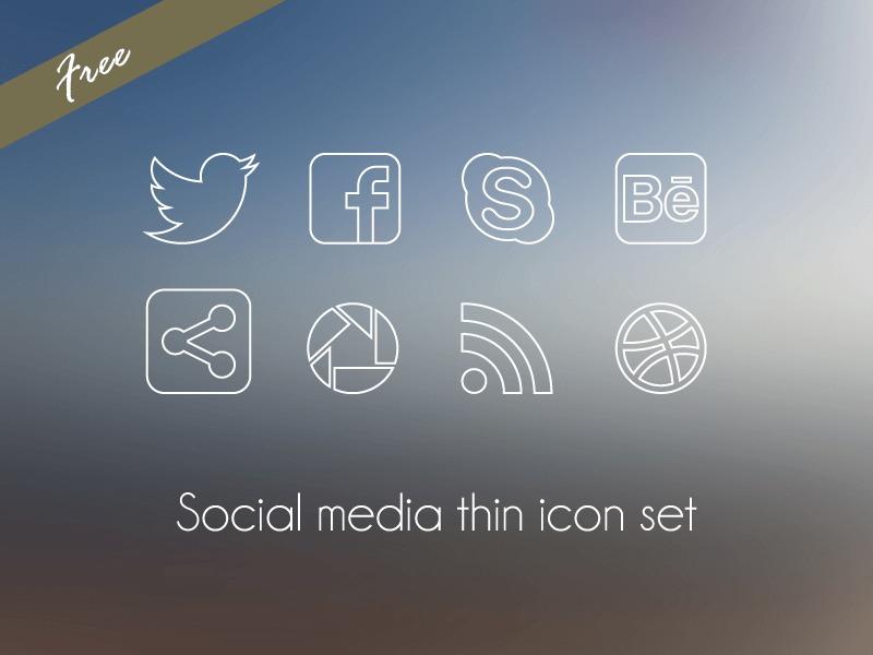 social_media_thin_icon_set_by_martaxrodriguez-d6evpi2