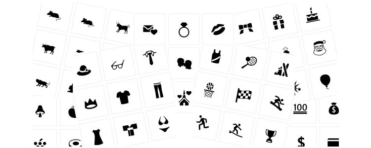Stackicons Social Icon Font