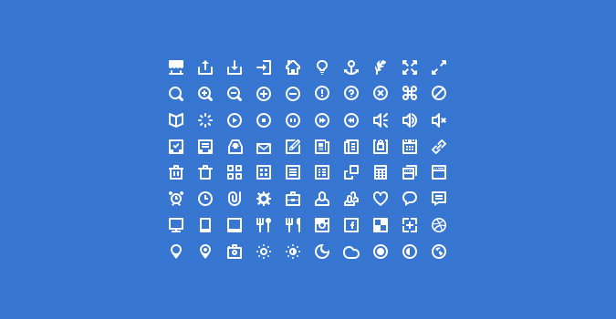 Premium Pixels Mini Icons