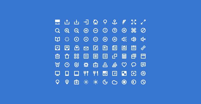 Premium Pixels Mini Icons