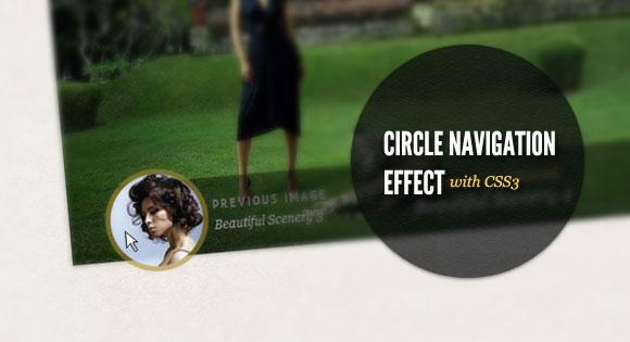 CircleNavigationEffect