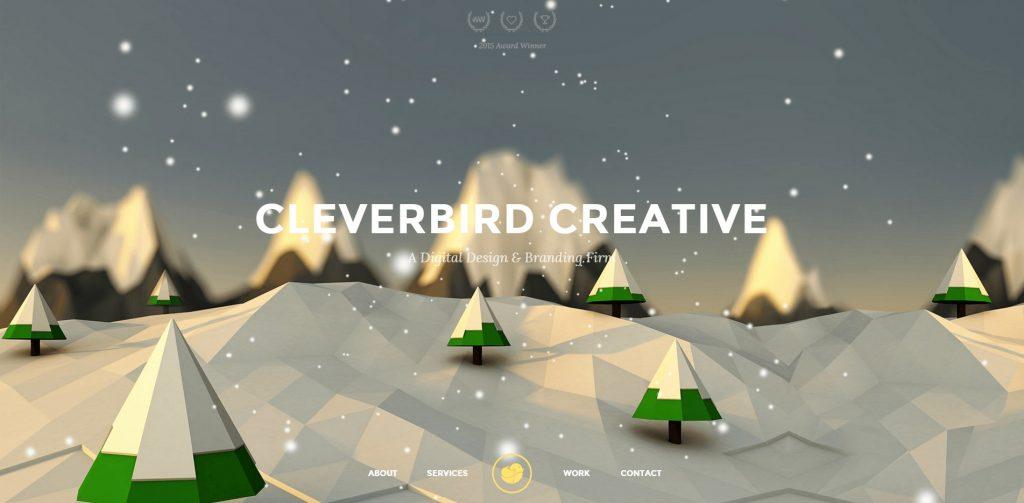 Cleverbird Creative Award Winning Chicago Digital Design Agency