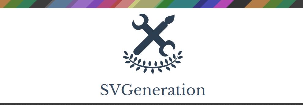 SVGeneration