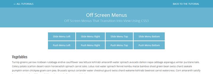 slide_and_push_menus