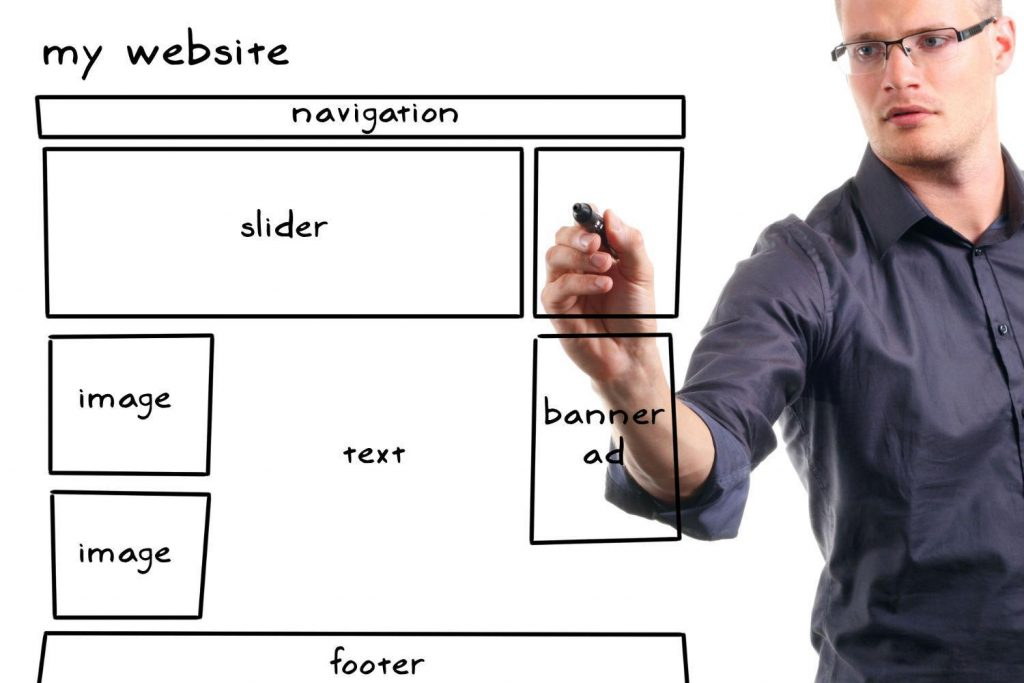 Plan before designing