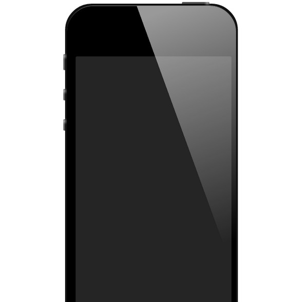 iPhone CSS by Alan Mosko
