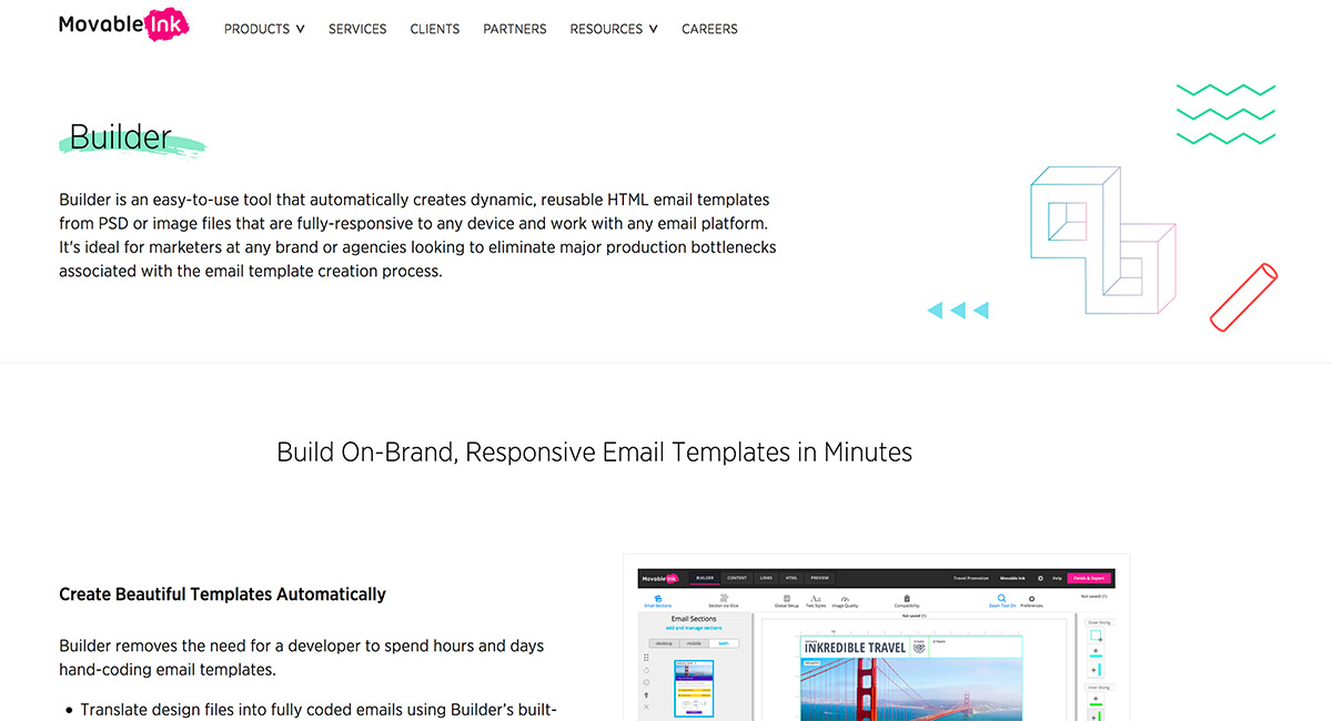 Best Free Responsive Email HTML Template Builders