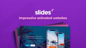 Slides 4 Review – The Best Static Website Builder