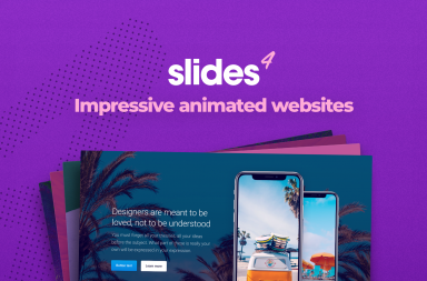 Slides 4 Review – The Best Static Website Builder