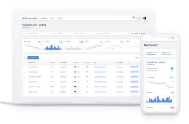 RankTrackify: Check & Track Your SEO Keyword Rankings