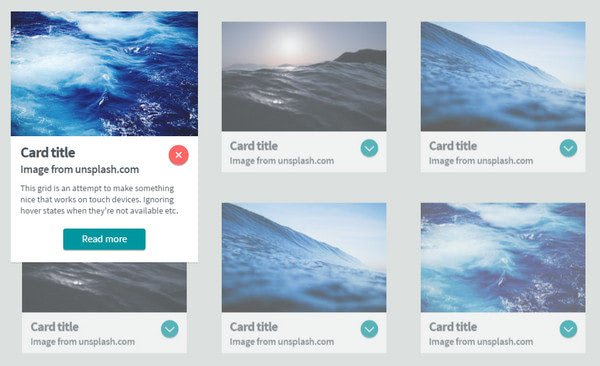 Cards - Helpful Resources, Tools and Code Snippets